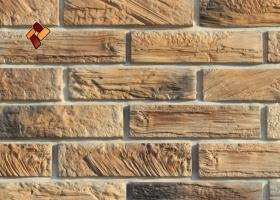 Manufactured facing stone veneer Wooden Brick item 04