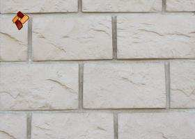 "Decorative facing stone ""Ancient Rome"" 015"