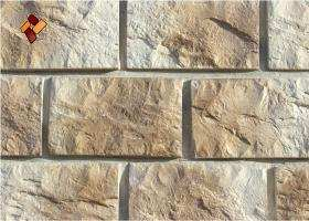 "Decorative facing stone ""Ancient Rome"" 01"
