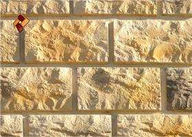 "Decorative facing stone ""Ancient Rome"" 02"