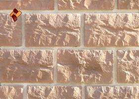 "Decorative facing stone ""Ancient Rome"" 03"