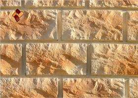 "Decorative facing stone ""Ancient Rome"" 06"