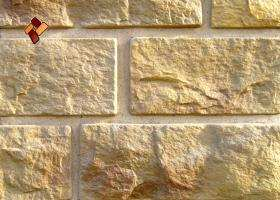 Manufactured facing stone English Fortress item 09