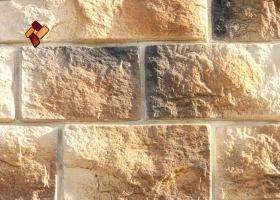 Manufactured facing stone English Fortress item 02