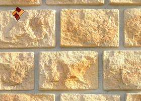 Manufactured facing stone English Fortress item 08