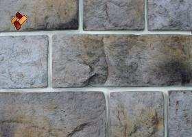 """Декоративный искусственный камень """"Английская крепость"""" арт.012"""