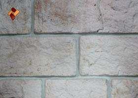 """Декоративный искусственный камень """"Английская крепость"""" арт.013"""
