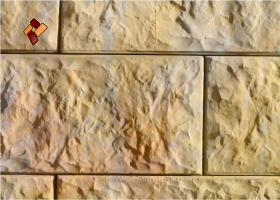 """Декоративный искусственный облицовочный камень """"Западный бастион"""""""