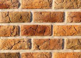Manufactured facing stone Roman Brick item 06