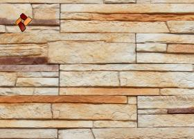 "Decorative facing stone ""Florence shale"" 02"