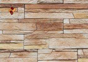"Decorative facing stone ""Florence shale"" 05"