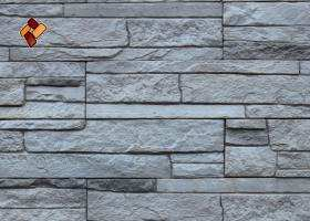 "Decorative facing stone ""Florence shale"" 08"