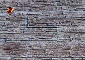 """Декоративный искусственный камень """"Американская скала"""" арт.05"""
