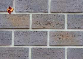 """Decorative facing stone """"Carpathian yard"""" 02"""