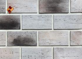 """Decorative facing stone """"Carpathian yard"""" 011"""