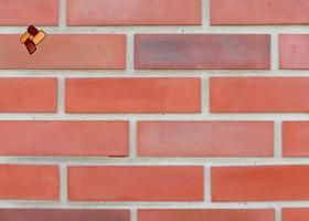 Manufactured facing stone Clinker Brick item 02
