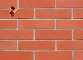 Manufactured facing stone Clinker Brick item 09