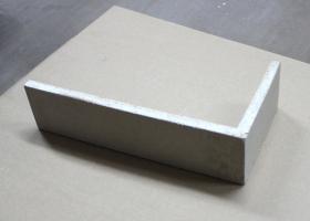 Manufactured facing stone Clinker Brick Corner elements