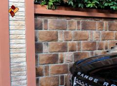 Manufactured stone products by Art-Stone Company