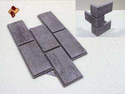 Карпатский двор - камень для сухого монтажа