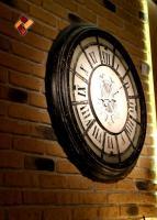 "Интерьер кафе ""Мамбочино"" -  декоративный камень Античный кирпич"