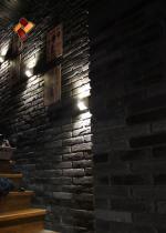 """Декоративный искусственный камень """"Состаренный кирпич"""" артикул 023 (Казань, Арт-Камень)"""