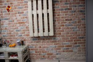 """Декоративный искусственный камень """"Античный кирпич""""  (Казань, Арт-Камень)"""