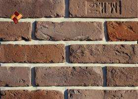 Manufactured facing stone veneer Old Kazan Brick item 02
