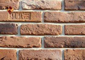 Manufactured facing stone veneer Old Kazan Brick item 03