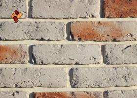 Manufactured facing stone veneer Old Kazan Brick item 04