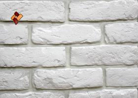 """Декоративный искусственный облицовочный камень """"Кирпич """"Старая Казань"""" артикул 07"""