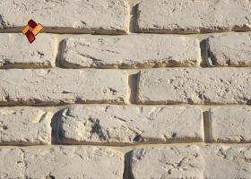 "Decorative facing stone ""Brick 'Old Kazan'"" 07"