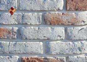 """Декоративный искусственный облицовочный камень """"Кирпич """"Старая Казань"""" артикул 05"""