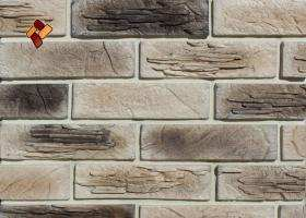 Manufactured facing stone Archean Brick Item 010