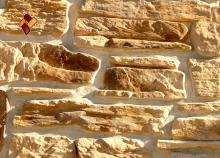 "Professional polyurethane molds by ""Art-Kamen"" company - Alpine village"