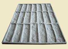 "Professional polyurethane molds by ""Art-Kamen"" company - Antique brick"