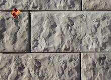 "Professional polyurethane molds by ""Art-Kamen"" company - Western bastion"