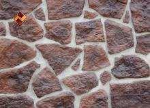 "Professional polyurethane molds by ""Art-Kamen"" company - Shalet Mirabel"