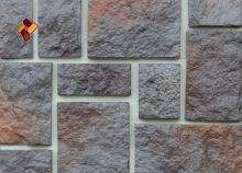 "Professional polyurethane molds by ""Art-Kamen"" company - Kamchatka tuff"