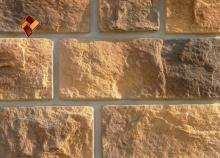 """Декоративный облицовочный камень """"Английская крепость"""" от компании """"Арт-Камень"""""""