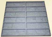 "Professional polyurethane molds by ""Art-Kamen"" company - Palace stone"