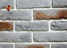 "Professional polyurethane molds by ""Art-Kamen"" company - Brick ""Old Kazan"""