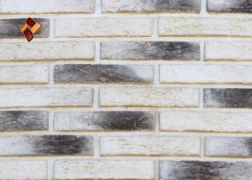 "The facing decorative stone ""Small brick"" art.02"