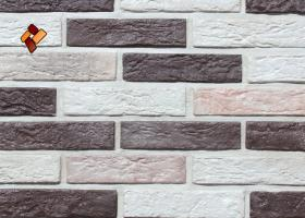 Manufactured facing stone Small Brick item 017