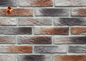 Manufactured facing stone Small Brick item 018