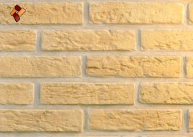 Manufactured facing stone Small Brick item 013