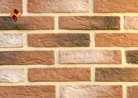 "The facing decorative stone ""Small brick"" art.03"